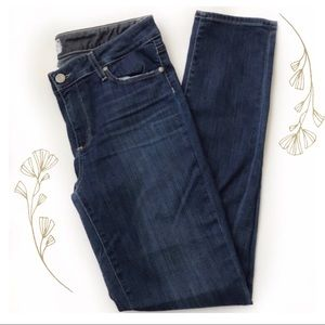 PAIGE Skyline Skinny Raya Jeans size 31